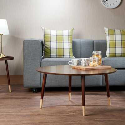 Taneytown Round Coffee Table - Wayfair