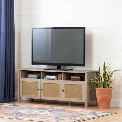 """Balka TV Stand for TVs up to 60"""" - Wayfair"""