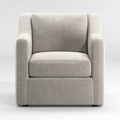 Notch Chair - Crate and Barrel