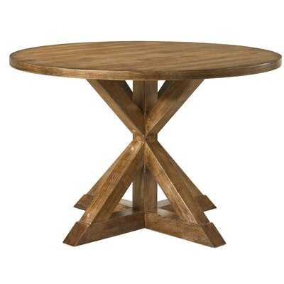 Artirio Round Dining Table - Wayfair