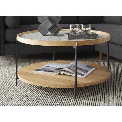 Bobby Berk Arne Cocktail Table By A.R.T. Furniture - Wayfair