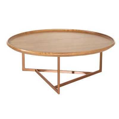 Neoma Coffee Table - Wayfair