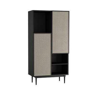 Axelle Standard Bookcase - AllModern