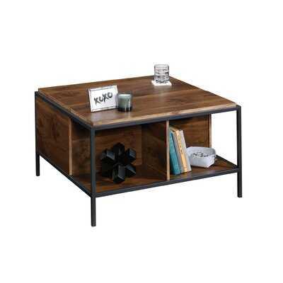 Corso Coffee Table with Storage - Wayfair