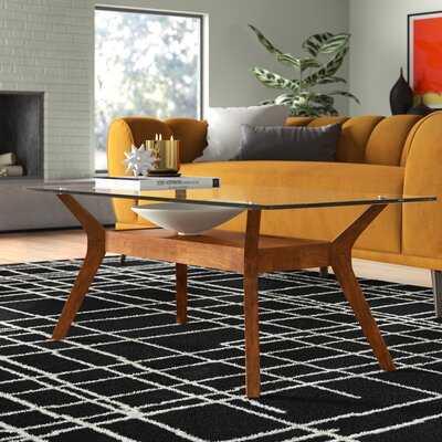 Maliyah Coffee Table - AllModern