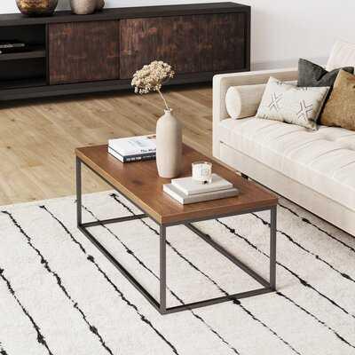 Renna Frame Coffee Table - Wayfair