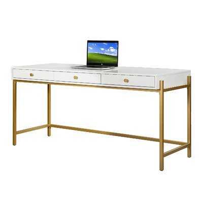 Falgout Desk - Wayfair