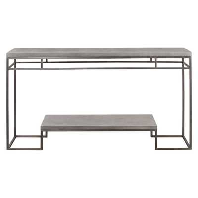 Clea Console Table - Hudsonhill Foundry