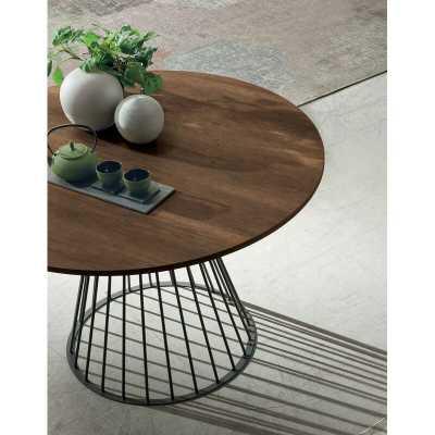 Brigitte Circular Dining Table - Perigold