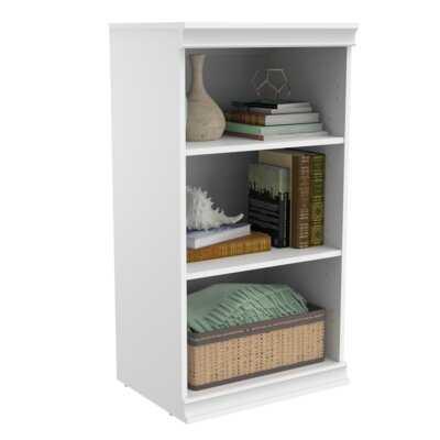 "Modular Storage 21. 38"" Stackable Shelf Unit - Birch Lane"