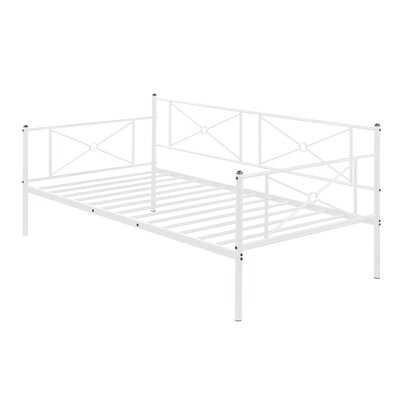 Barrister Twin Bed - Wayfair