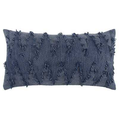 Irwinton Decorative Rectangular Cotton Lumbar Pillow - AllModern