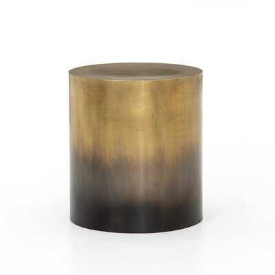 Scalise Ombre End Table - AllModern