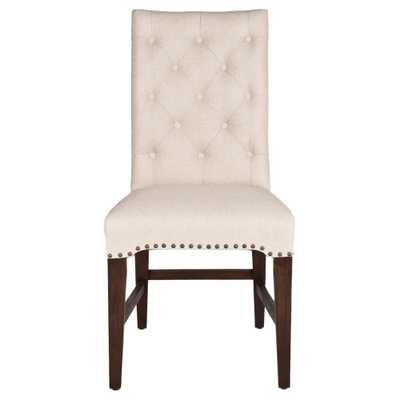 Wilshire Dining Chair, Set of 2 - Alder House