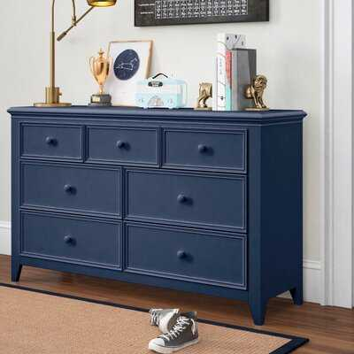 Poulan 7 Drawer Dresser - Wayfair