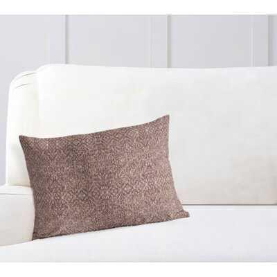 Ibanez Cotton Lumbar Pillow - Wayfair