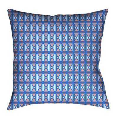 Avicia Pillow Cover - Wayfair