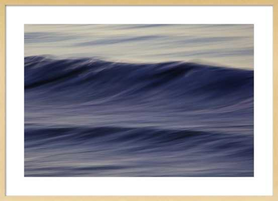 Waves II by Greg Anthon - Walking Shadow Pictures  for Artfully Walls - Artfully Walls
