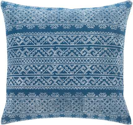 """Zendaya - ZEN-003 - 22"""" x 22"""" - pillow cover only - Neva Home"""