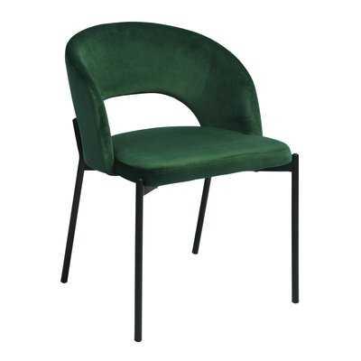 Lynch Side Parsons Chair - Wayfair