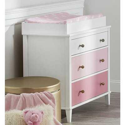 Monarch Hill Poppy Changing Table Dresser - Wayfair