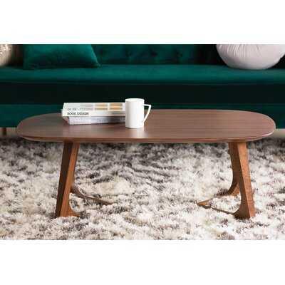 Durham Coffee Table - AllModern