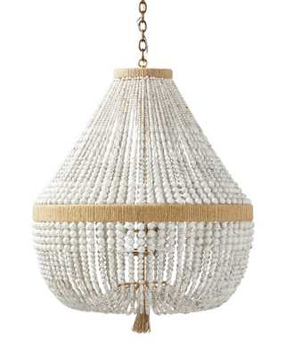 Ventura Chandelier - Serena and Lily