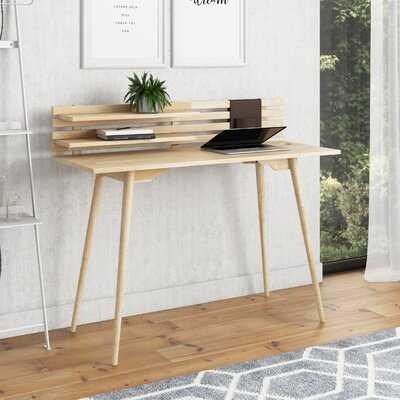 Plotkin Study Desk - Wayfair