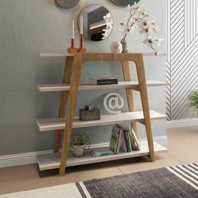 Caceres Etagere Bookcase - Wayfair