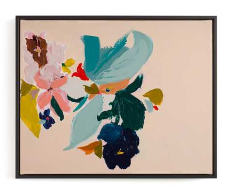 Spring Botanical Series #3 Art Print - Minted