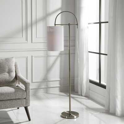FLOOR LAMP #W26071-1 - Hudsonhill Foundry