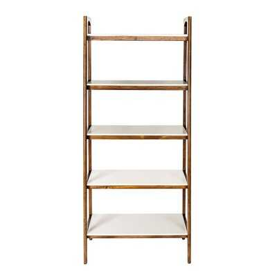 Erin Ladder Bookcase - Wayfair
