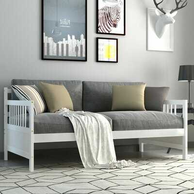 Twin Daybed - Wayfair