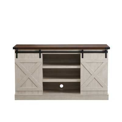 "Gloriann TV Stand for TVs up to 65"" - Wayfair"