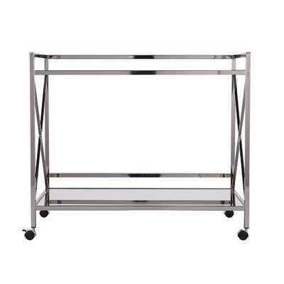 Keeley Bar Cart - AllModern