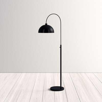 "Beecher 72"" Arc Floor Lamp - AllModern"