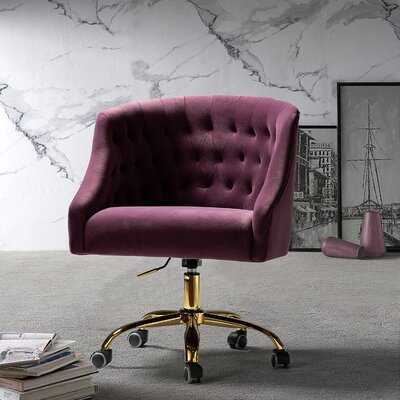 Fiala Louise Task Chair - Wayfair
