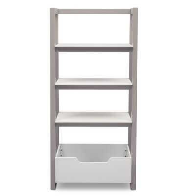 "Muggia 56"" Shelf Bookcase - AllModern"