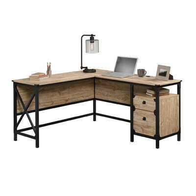 Ulibarri L-Shape Desk - Wayfair