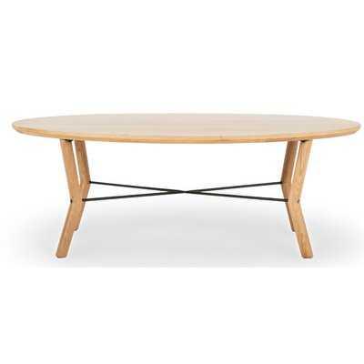 Aleida Coffee Table - AllModern