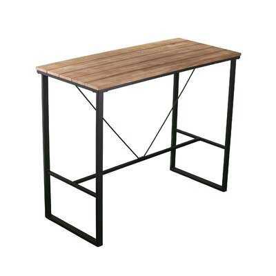 Indoor/Outdoor Bar Table - Wayfair