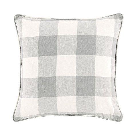 Buffalo Check Pillow Cover