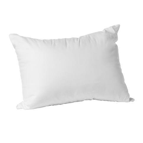 "Decorative Pillow Insert – 12""x16"" - Poly Fiber"