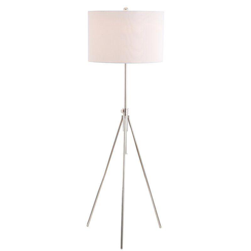 """Aslan 72"""" Tripod Floor Lamp"""