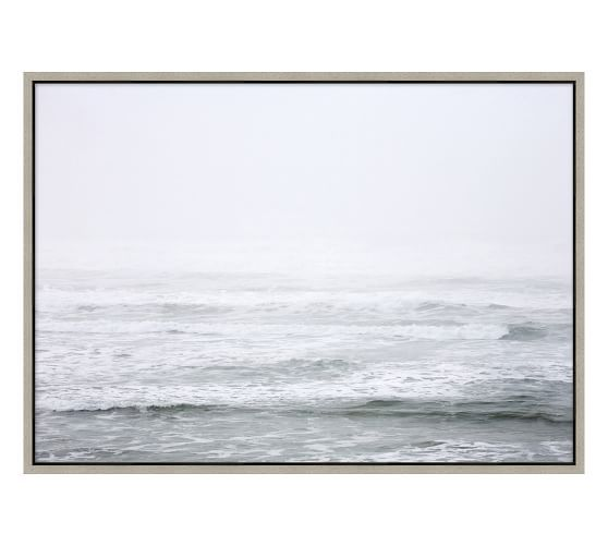 Misted Pacific 1