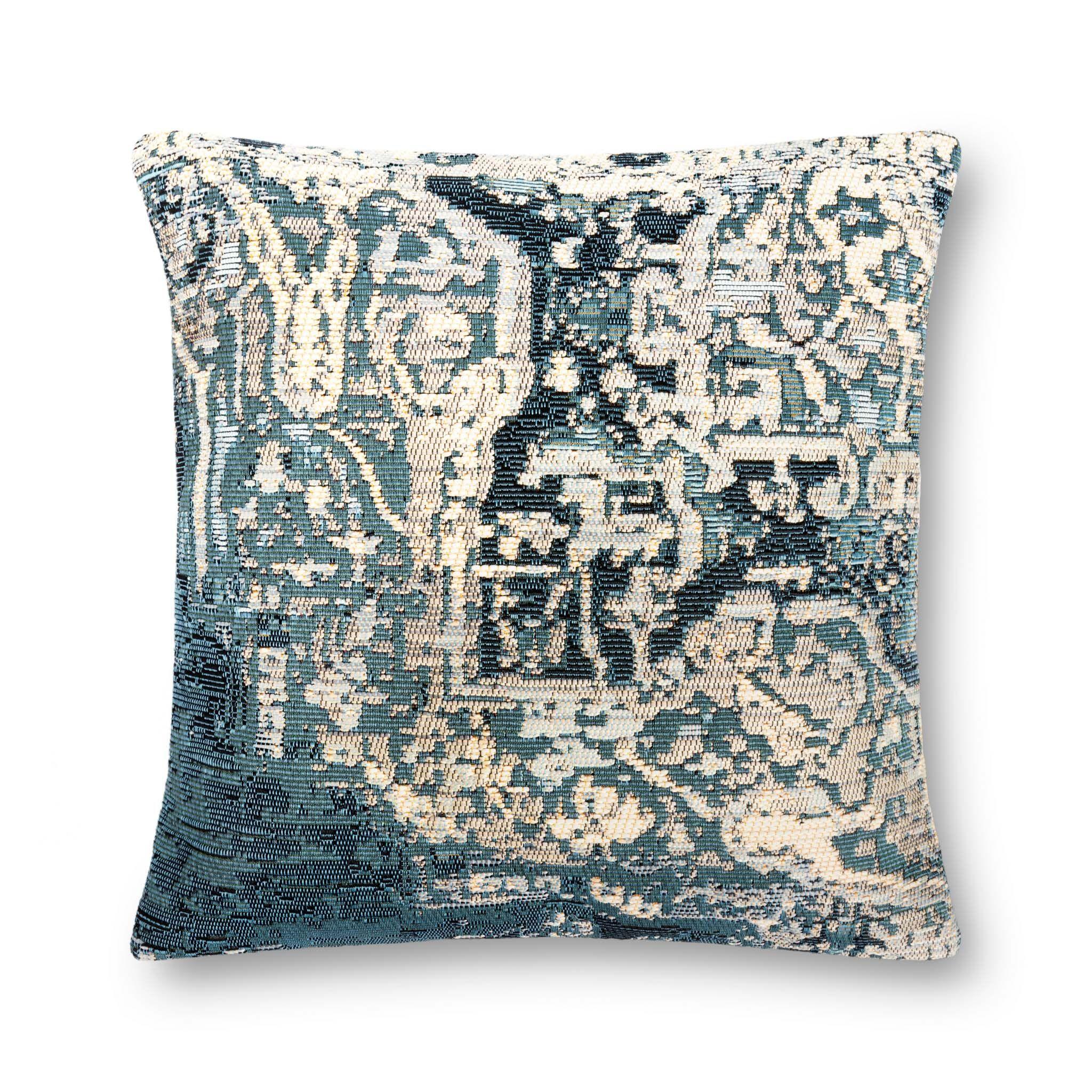 "Kea Pillow Cover - 22"" x 22"""
