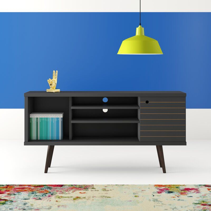 Allegra TV Stand for TVs up to 60 inches