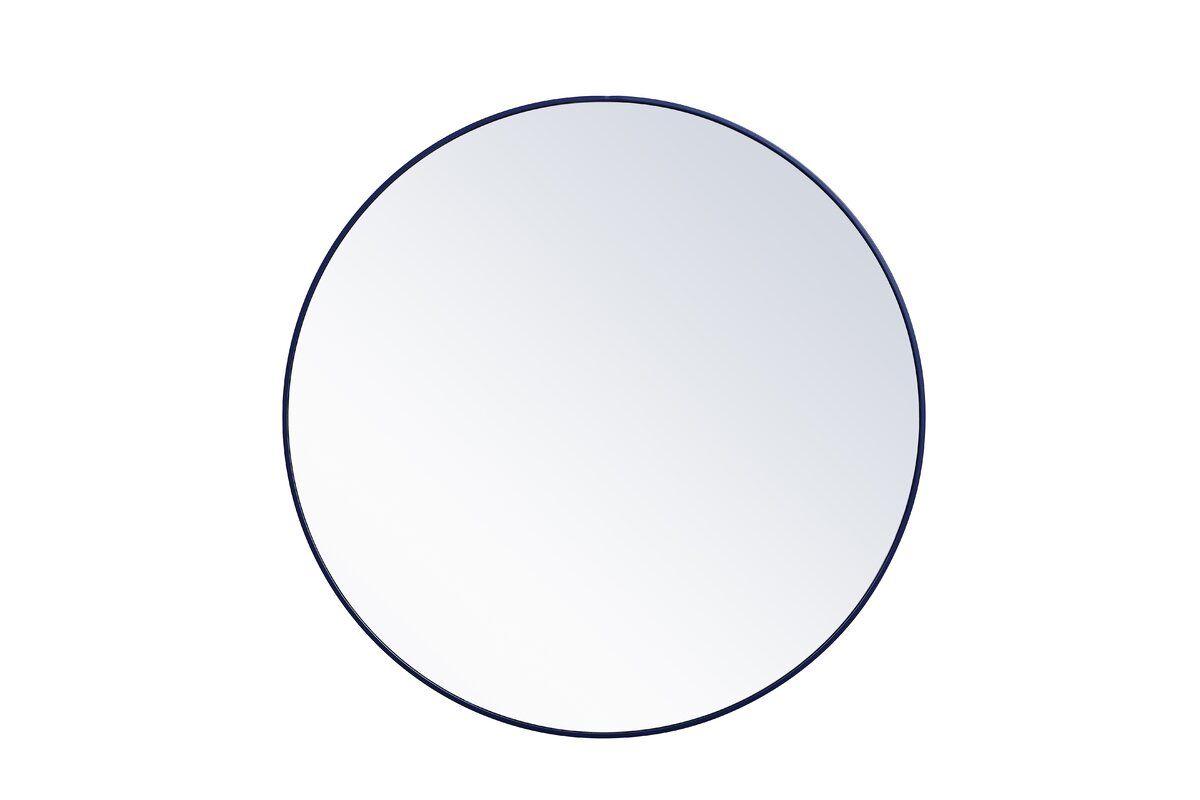 Needville Modern & Contemporary Accent Mirror