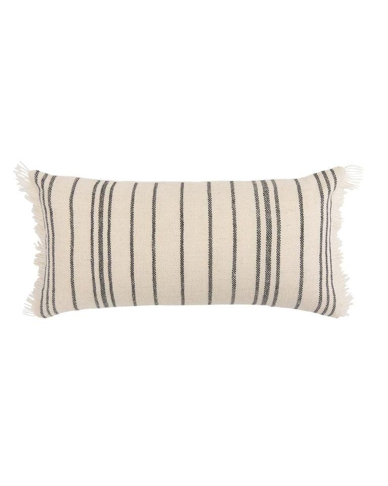 WRIGHT WOVEN PILLOW COVER