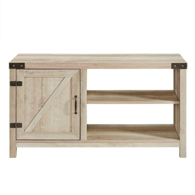 """Adalberto TV Stand for TVs up to 50"""""""